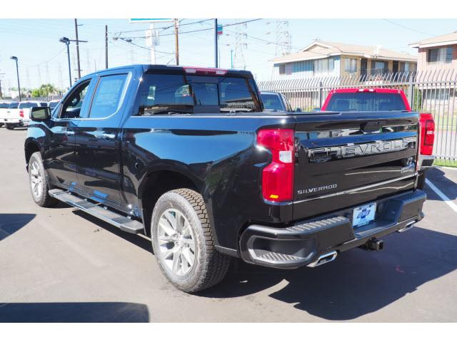 2019 Silverado 1500 Crew Cab 4x4,  Pickup #190298 - photo 2