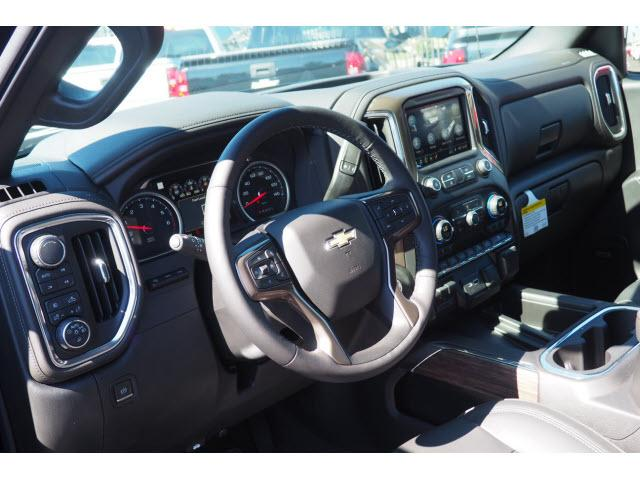 2019 Silverado 1500 Crew Cab 4x4,  Pickup #190298 - photo 4