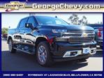 2019 Silverado 1500 Crew Cab 4x4,  Pickup #190298 - photo 1