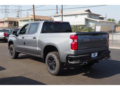 2019 Silverado 1500 Crew Cab 4x4,  Pickup #190328 - photo 2