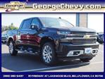 2019 Silverado 1500 Crew Cab 4x4,  Pickup #190335 - photo 1