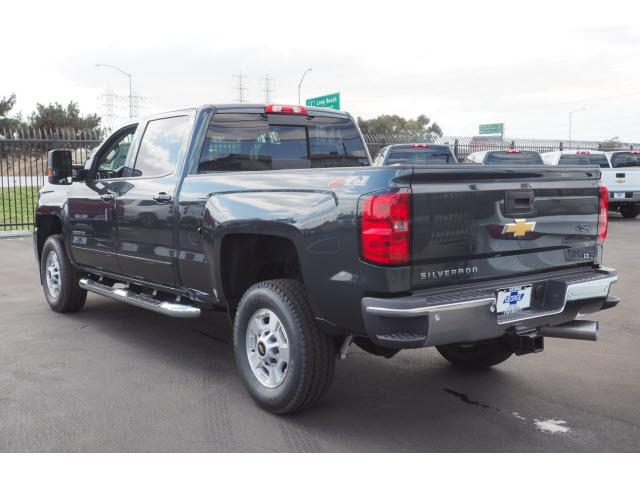 2019 Silverado 2500 Crew Cab 4x4,  Pickup #190361 - photo 2