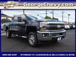 2019 Silverado 2500 Crew Cab 4x4,  Pickup #190361 - photo 1