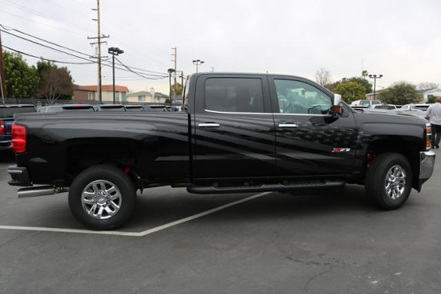 2019 Silverado 2500 Crew Cab 4x4,  Pickup #190401 - photo 2