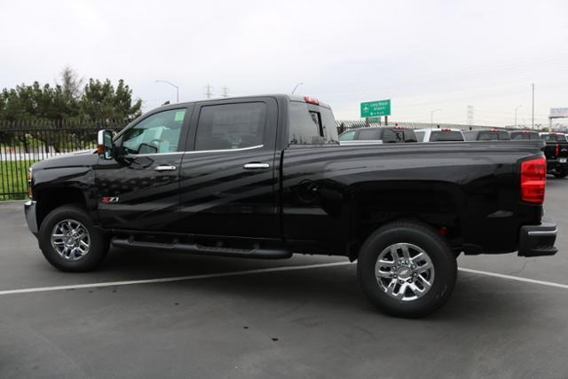 2019 Silverado 2500 Crew Cab 4x4,  Pickup #190401 - photo 6