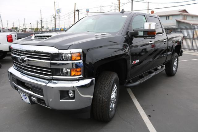 2019 Silverado 2500 Crew Cab 4x4,  Pickup #190401 - photo 7