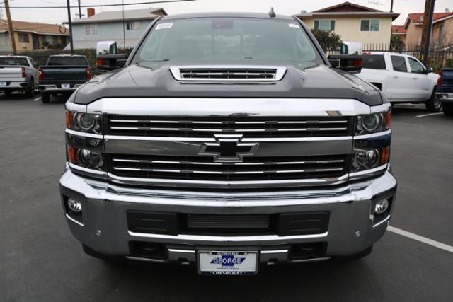 2019 Silverado 2500 Crew Cab 4x4,  Pickup #190401 - photo 8