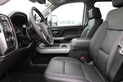 2019 Silverado 2500 Crew Cab 4x4,  Pickup #190401 - photo 10