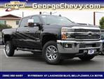 2019 Silverado 2500 Crew Cab 4x4,  Pickup #190401 - photo 1