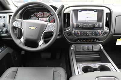 2019 Silverado 2500 Crew Cab 4x4,  Pickup #190407 - photo 19
