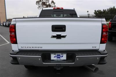2019 Silverado 2500 Crew Cab 4x4,  Pickup #190407 - photo 4