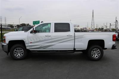 2019 Silverado 2500 Crew Cab 4x4,  Pickup #190407 - photo 6