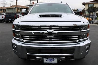 2019 Silverado 2500 Crew Cab 4x4,  Pickup #190407 - photo 8