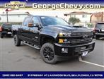 2019 Silverado 2500 Crew Cab 4x4,  Pickup #190497 - photo 1