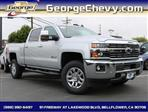 2019 Silverado 2500 Crew Cab 4x4,  Pickup #190499 - photo 1