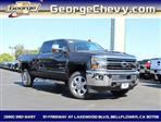2019 Silverado 2500 Crew Cab 4x4,  Pickup #190832 - photo 1
