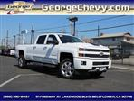 2019 Silverado 2500 Crew Cab 4x4,  Pickup #191283 - photo 1
