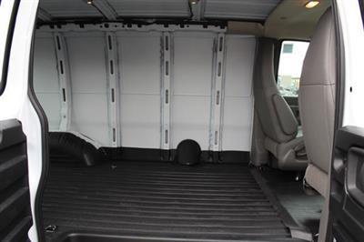 2019 Express 2500 4x2,  Empty Cargo Van #191286 - photo 8