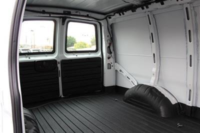 2019 Express 2500 4x2,  Empty Cargo Van #191287 - photo 8