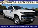 2019 Silverado 1500 Double Cab 4x2,  Pickup #191733 - photo 1