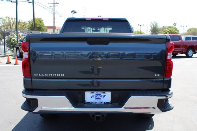 2019 Silverado 1500 Double Cab 4x2,  Pickup #191841 - photo 1