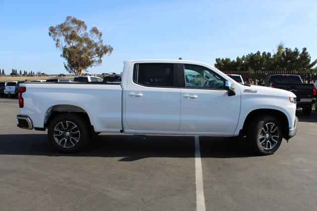 2019 Silverado 1500 Crew Cab 4x4,  Pickup #191900 - photo 3