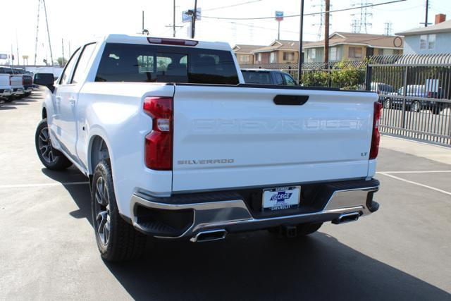 2019 Silverado 1500 Crew Cab 4x4,  Pickup #191900 - photo 2