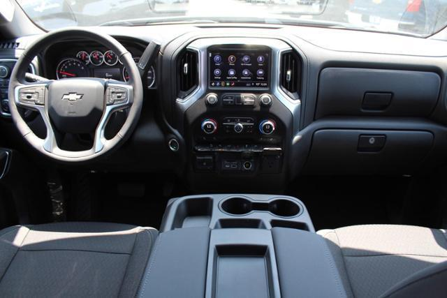 2019 Silverado 1500 Crew Cab 4x4,  Pickup #191900 - photo 7