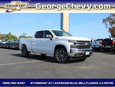 2019 Silverado 1500 Crew Cab 4x4,  Pickup #191900 - photo 1