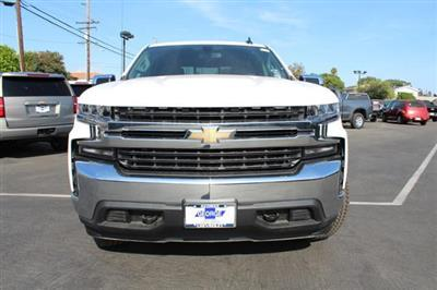 2019 Silverado 1500 Crew Cab 4x4,  Pickup #191900 - photo 5
