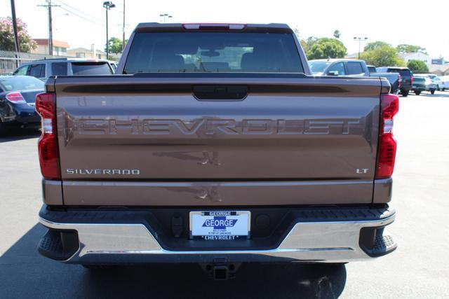 2019 Silverado 1500 Crew Cab 4x2,  Pickup #191917 - photo 2