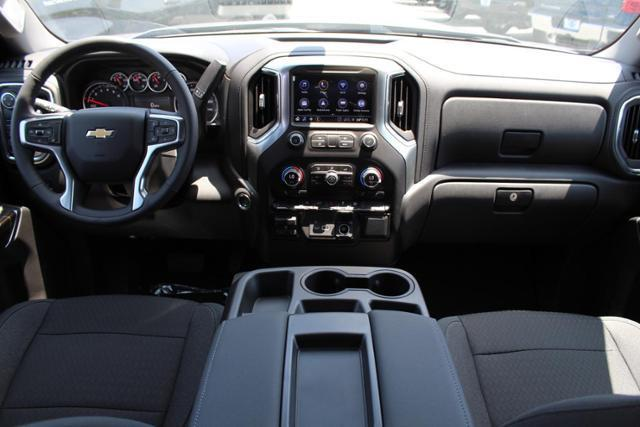 2019 Silverado 1500 Crew Cab 4x2,  Pickup #191917 - photo 8