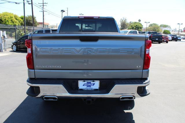 2019 Silverado 1500 Crew Cab 4x4,  Pickup #191930 - photo 1