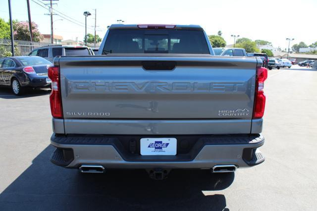 2019 Silverado 1500 Crew Cab 4x4,  Pickup #191932 - photo 2