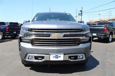 2019 Silverado 1500 Crew Cab 4x4,  Pickup #191932 - photo 5