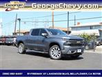 2019 Silverado 1500 Crew Cab 4x4,  Pickup #191932 - photo 1