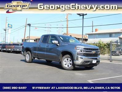 2019 Silverado 1500 Double Cab 4x2,  Pickup #192131 - photo 1