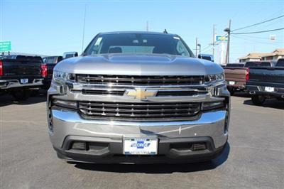 2019 Silverado 1500 Double Cab 4x2,  Pickup #192131 - photo 5