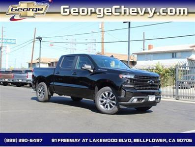 2019 Silverado 1500 Crew Cab 4x2,  Pickup #192155 - photo 1