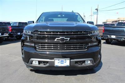2019 Silverado 1500 Crew Cab 4x2,  Pickup #192155 - photo 5