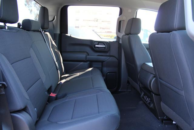 2019 Silverado 1500 Crew Cab 4x2,  Pickup #192296 - photo 17