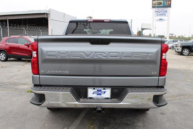 2019 Silverado 1500 Crew Cab 4x2,  Pickup #192296 - photo 2