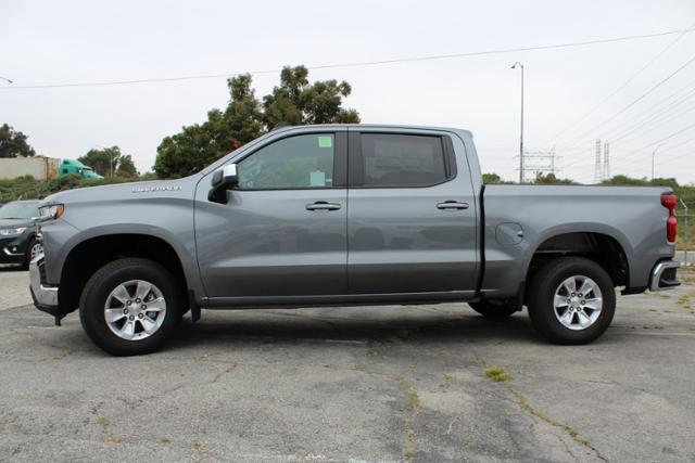 2019 Silverado 1500 Crew Cab 4x2,  Pickup #192296 - photo 4