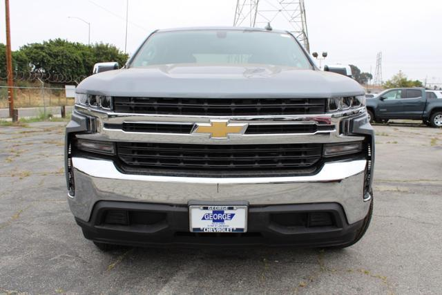 2019 Silverado 1500 Crew Cab 4x2,  Pickup #192296 - photo 5