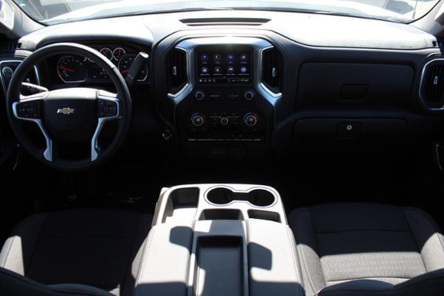 2019 Silverado 1500 Crew Cab 4x2,  Pickup #192296 - photo 7