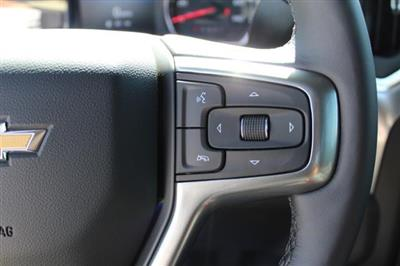 2019 Silverado 1500 Crew Cab 4x2,  Pickup #192296 - photo 13