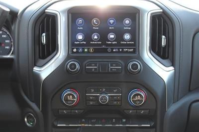 2019 Silverado 1500 Crew Cab 4x2,  Pickup #192296 - photo 8