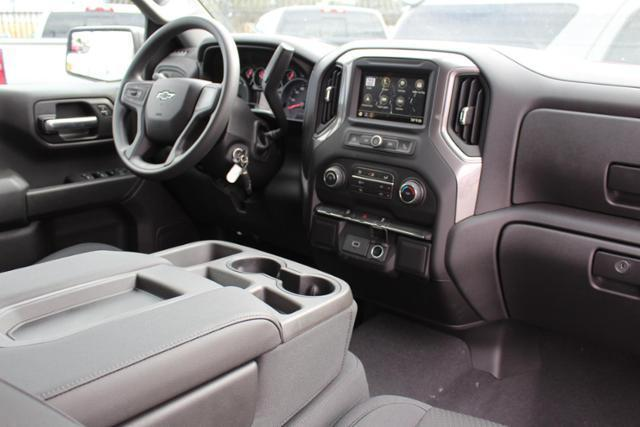 2019 Silverado 1500 Crew Cab 4x4,  Pickup #192303 - photo 18