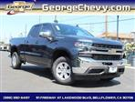 2019 Silverado 1500 Double Cab 4x2,  Pickup #192380 - photo 1
