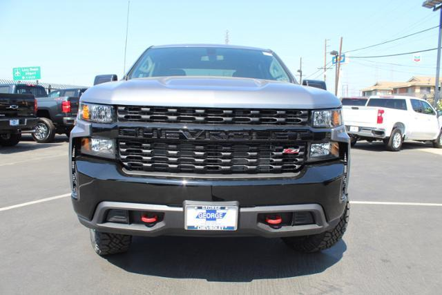 2019 Silverado 1500 Crew Cab 4x4,  Pickup #192392 - photo 5